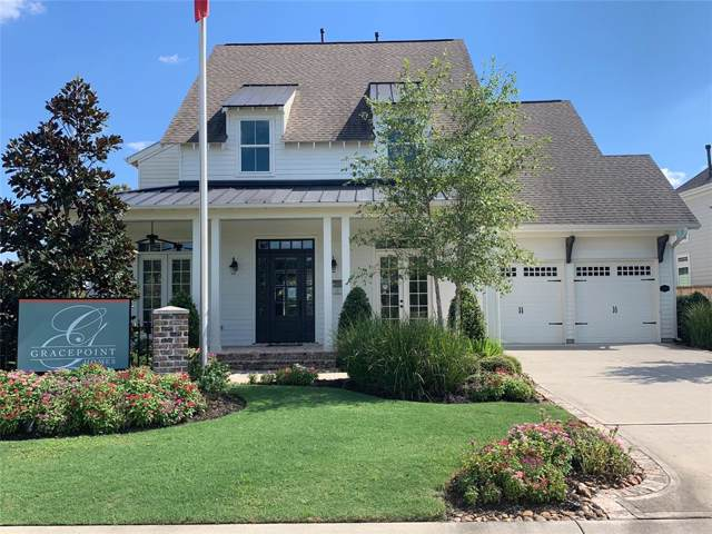 2110 Gadwall Drive, Conroe, TX 77384 (MLS #68031799) :: The Home Branch