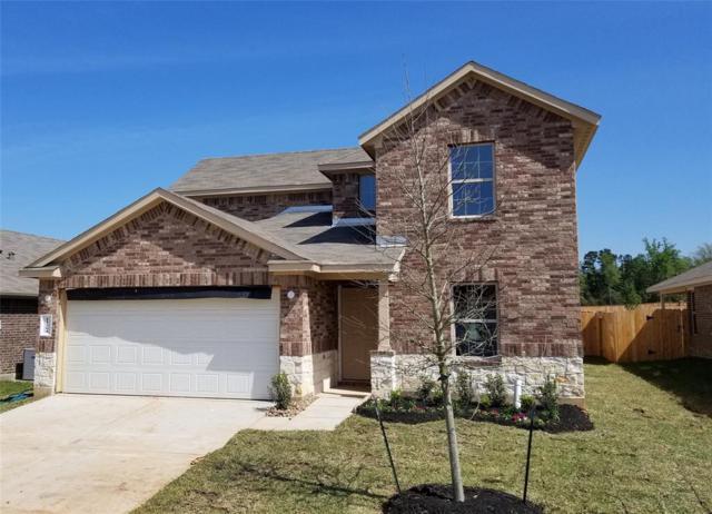 11364 Dawn Beach Lane, Conroe, TX 77304 (MLS #68040979) :: NewHomePrograms.com LLC