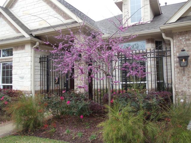 2103 Foreland Drive, Houston, TX 77077 (MLS #68051191) :: Texas Home Shop Realty