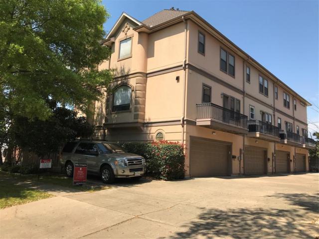 2430 Dorrington Street A, Houston, TX 77030 (MLS #68080038) :: Texas Home Shop Realty