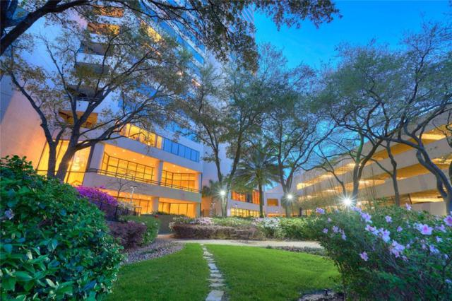 101 Westcott Street #1704, Houston, TX 77007 (MLS #68088614) :: The Heyl Group at Keller Williams