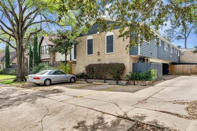 1855 Portsmouth Street, Houston, TX 77098 (MLS #6808895) :: Texas Home Shop Realty