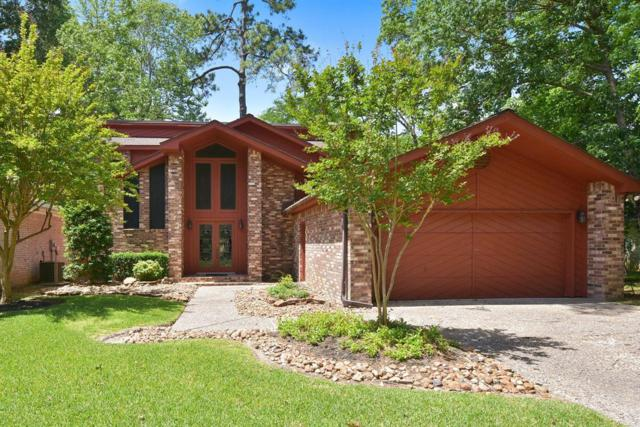 3455 Country Club Boulevard, Montgomery, TX 77356 (MLS #68101183) :: Team Parodi at Realty Associates
