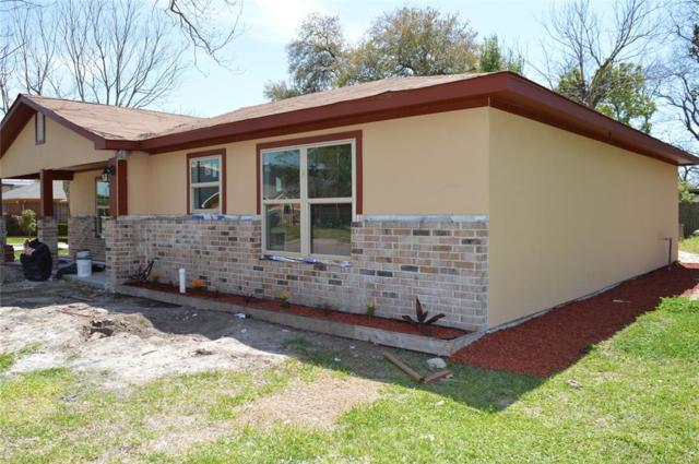 801 Ruth Street, Baytown, TX 77520 (MLS #68120889) :: Texas Home Shop Realty