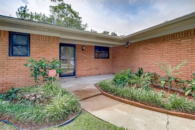 1409 Wisterwood Drive, Houston, TX 77043 (MLS #68127734) :: The Heyl Group at Keller Williams