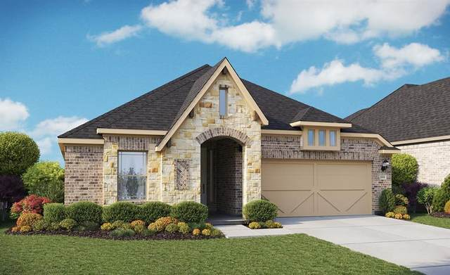 3616 Meadow Pass Lane, Pearland, TX 77581 (MLS #6818297) :: The SOLD by George Team