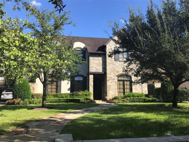 4406 Camellia Lane, Bellaire, TX 77401 (MLS #68223439) :: Keller Williams Realty