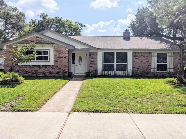 12439 Whittington Drive, Houston, TX 77077 (MLS #68246542) :: Texas Home Shop Realty