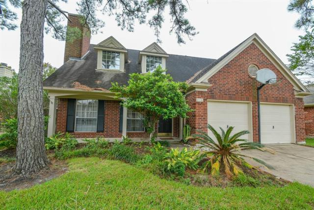 210 Knoll Forest Drive, Sugar Land, TX 77479 (MLS #68248090) :: Texas Home Shop Realty