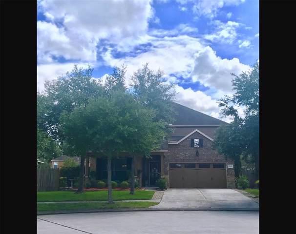 20154 Royal Orchard Drive, Porter, TX 77365 (MLS #68269115) :: The Heyl Group at Keller Williams