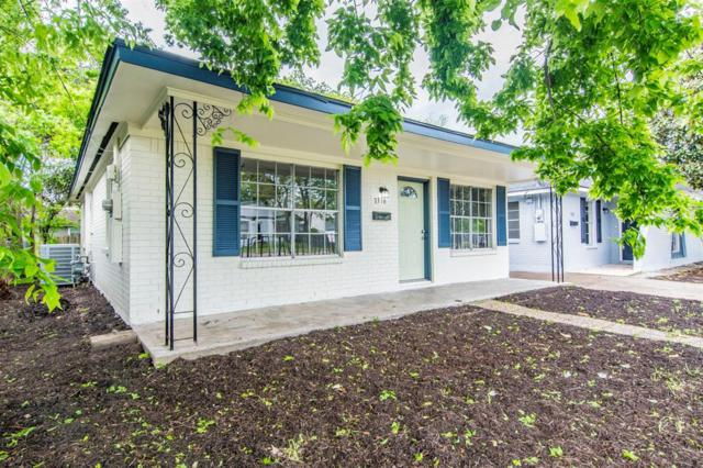 7316 Canal Street, Houston, TX 77011 (MLS #68290743) :: Texas Home Shop Realty