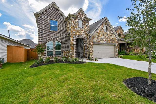 15426 Arrowhead Ridge Drive, Humble, TX 77346 (MLS #68298789) :: NewHomePrograms.com LLC