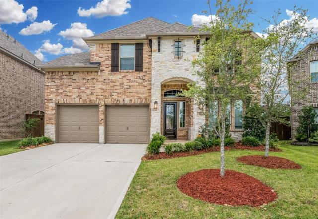 506 Pedernales Street, Webster, TX 77598 (MLS #68300250) :: The Stanfield Team | Stanfield Properties
