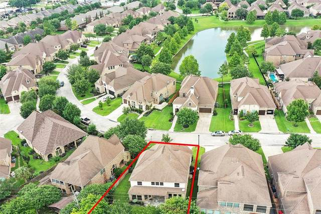 14547 Basalt Lane, Houston, TX 77077 (MLS #68306259) :: Lerner Realty Solutions