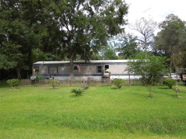 607 County Road 4021, Dayton, TX 77535 (MLS #68323016) :: Texas Home Shop Realty