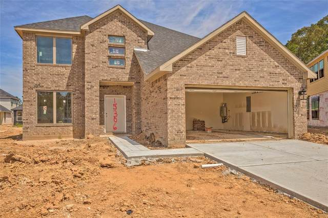 15306 Goldeneye Court, Magnolia, TX 77354 (MLS #68377220) :: All Cities USA Realty