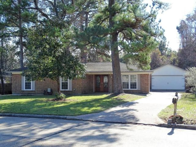 167 Lakeside Drive, Montgomery, TX 77356 (MLS #68434486) :: The Home Branch