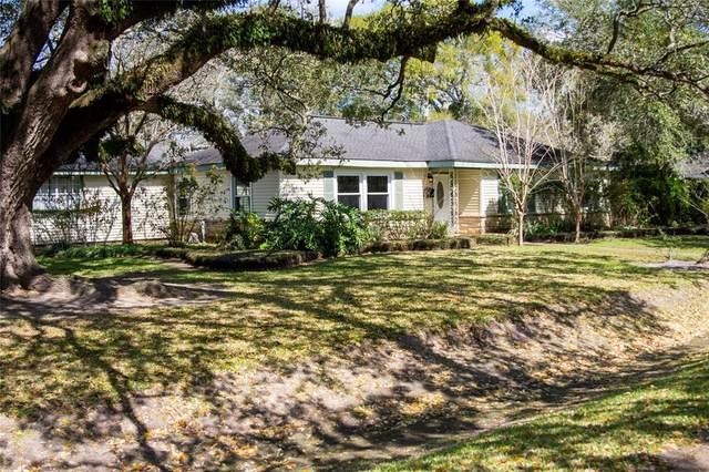 406 George Street, Alvin, TX 77511 (MLS #6845710) :: Giorgi Real Estate Group