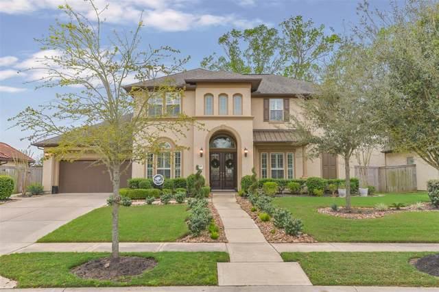 5707 Avon Landing Lane, Sugar Land, TX 77479 (MLS #68470191) :: Texas Home Shop Realty