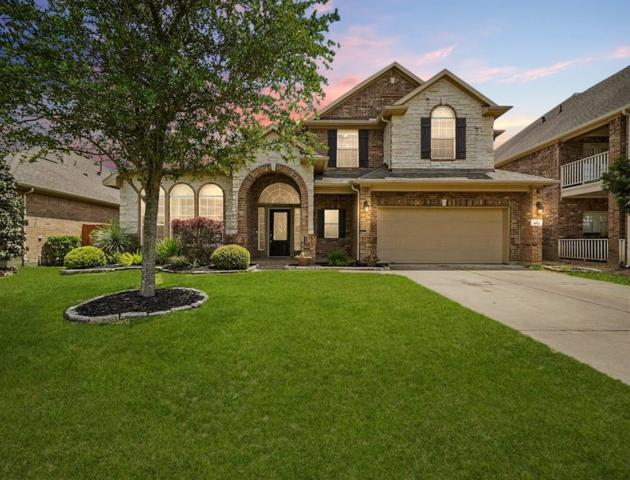 1012 Catania Lane, League City, TX 77573 (MLS #68528769) :: The SOLD by George Team
