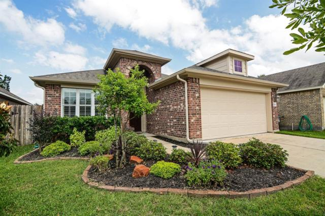 2655 Imperial Crossing Drive, Conroe, TX 77385 (MLS #68533480) :: Giorgi Real Estate Group