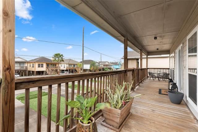 505 West Drive, Kemah, TX 77565 (MLS #68551644) :: Ellison Real Estate Team