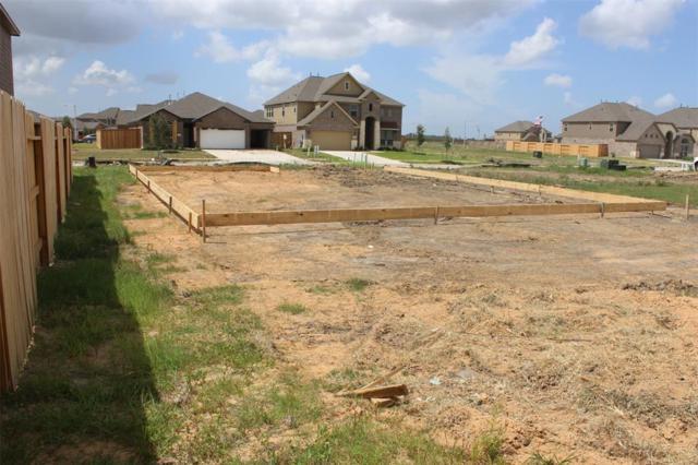 12813 White Cove Drive, Texas City, TX 77568 (MLS #68567687) :: Christy Buck Team