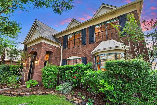 3111 Deeds Road, Houston, TX 77084 (MLS #68616610) :: The SOLD by George Team