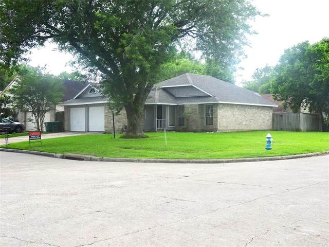 13151 Hollowcreek Park Drive, Houston, TX 77082 (MLS #68663649) :: Connect Realty