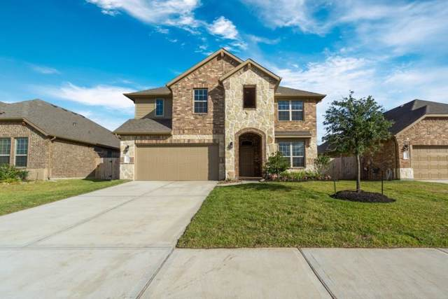 6210 Blue Coast Lane, Conroe, TX 77304 (MLS #6866585) :: Giorgi Real Estate Group
