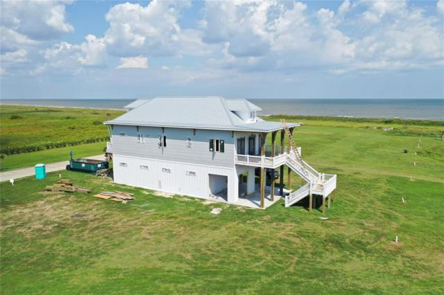 426 Seagrass, Crystal Beach, TX 77617 (MLS #68697357) :: The Heyl Group at Keller Williams