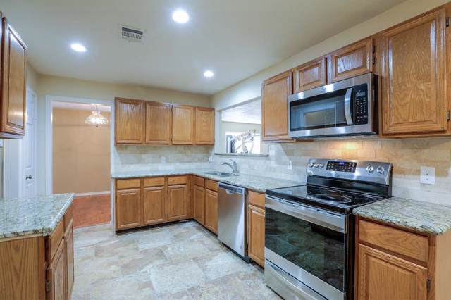 4234 Winterborne Drive, Pasadena, TX 77505 (MLS #68699816) :: Texas Home Shop Realty