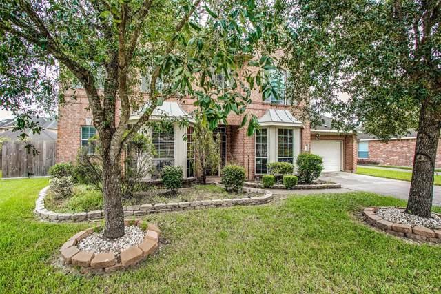 6122 Cameron Court, League City, TX 77573 (MLS #6871641) :: Texas Home Shop Realty