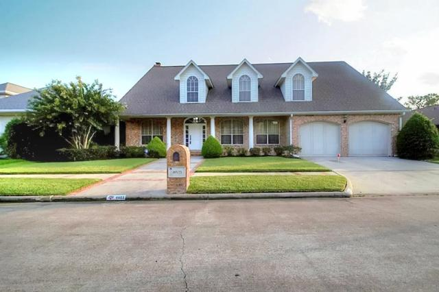 4603 Country Club View, Baytown, TX 77521 (MLS #68809924) :: Giorgi Real Estate Group