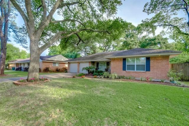 5306 Creekbend Drive, Houston, TX 77096 (MLS #68814445) :: NewHomePrograms.com LLC