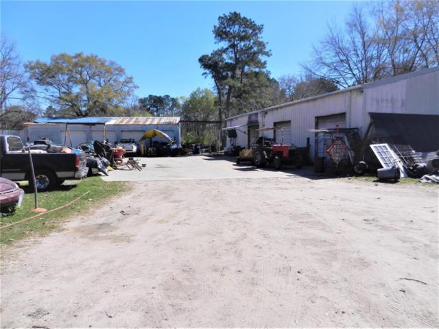 22862 Ford Road, Porter, TX 77365 (MLS #68833854) :: Giorgi Real Estate Group