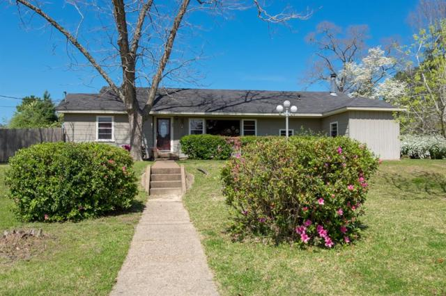 800 W Dogwood, Woodville, TX 75979 (MLS #68937583) :: The SOLD by George Team