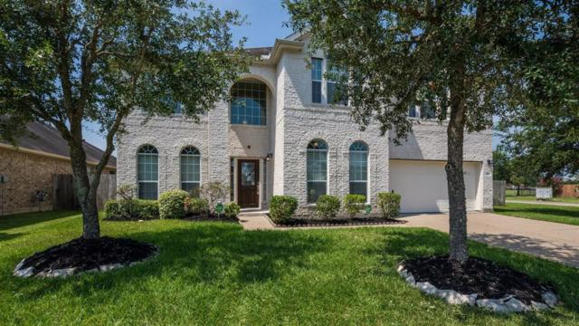 33 Terra Bella Drive, Manvel, TX 77578 (MLS #68941223) :: Texas Home Shop Realty