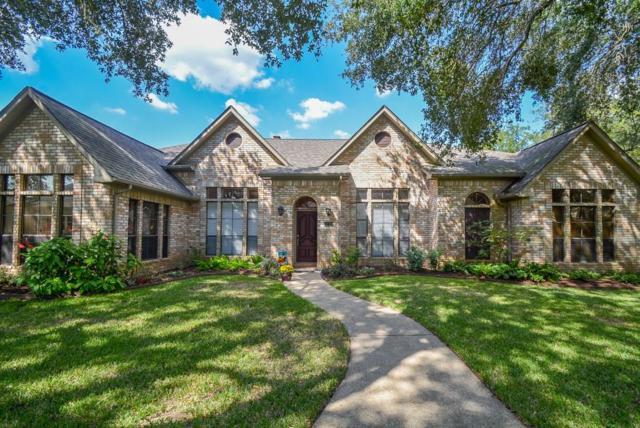 4759 Lake Village Drive, Fulshear, TX 77441 (MLS #6900863) :: Texas Home Shop Realty
