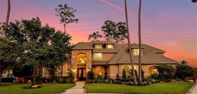 15823 Medina Lake Lane, Cypress, TX 77429 (MLS #69030974) :: The Parodi Team at Realty Associates