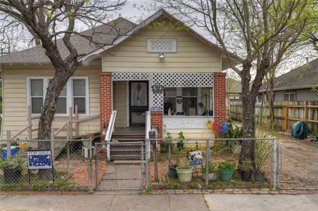 202 Cordell St Street, Houston, TX 77009 (MLS #69064938) :: Giorgi Real Estate Group