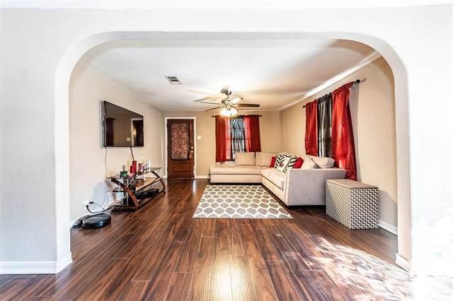 2604 Almendares Avenue, Pasadena, TX 77506 (MLS #69072021) :: The SOLD by George Team