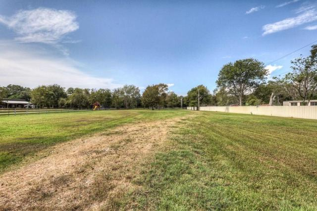 2234 County Rd 155, Alvin, TX 77511 (MLS #69075812) :: The SOLD by George Team