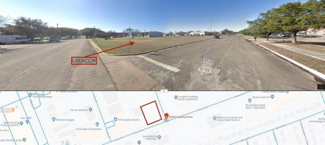 2000 Enterprise Drive, Round Rock, TX 78664 (MLS #69077461) :: The Heyl Group at Keller Williams