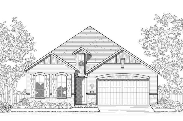 29910 Cherry Sage Lane, Fulshear, TX 77423 (MLS #69084321) :: Caskey Realty