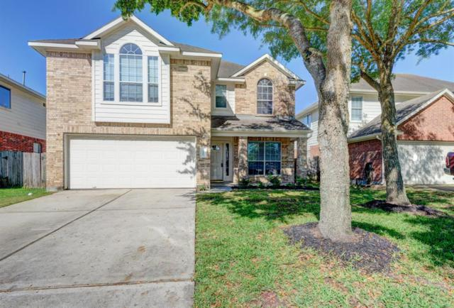 32406 Cross Spring Park Lane, Conroe, TX 77385 (MLS #69084616) :: The Home Branch