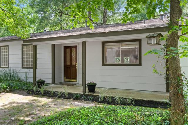 1105 E Red Cedar Circle, The Woodlands, TX 77380 (MLS #69096503) :: Connect Realty