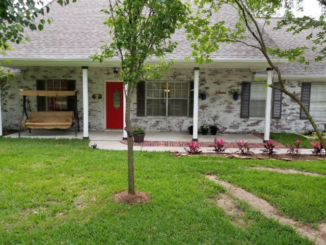 7211 Revelwood Drive, Magnolia, TX 77354 (MLS #69209614) :: Texas Home Shop Realty