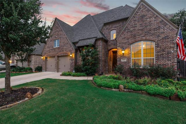 4826 Trickle Creek Drive, Fulshear, TX 77441 (MLS #6922074) :: Texas Home Shop Realty
