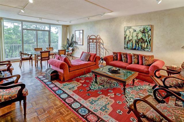 121 N Post Oak Lane #502, Houston, TX 77024 (MLS #6927696) :: Giorgi Real Estate Group